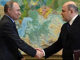 Зачем Путин заморозил цены на продукты и к чему это приведет