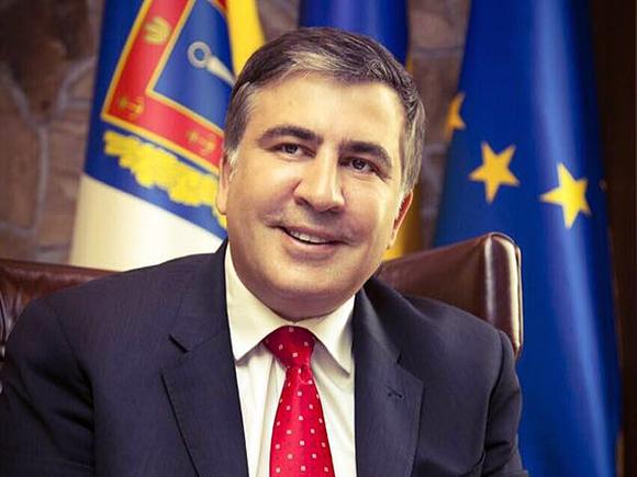 Саакашвили в своем видеообращении заявил, что вернулся в Грузию, чтобы помочь народу