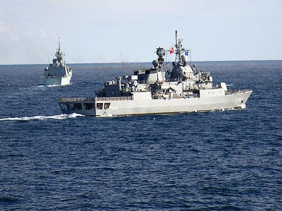 Госдеп назвал намерение РФ запретить проход судов через Черное море неспровоцированной эскалацией