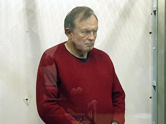 Суд отказал оскорбленному расчленителю Соколову в иске к экс-возлюбленной