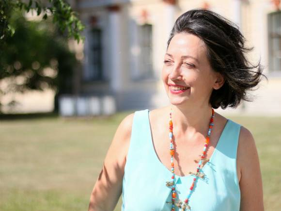Фото из личного архива Ирины Ярославцевой