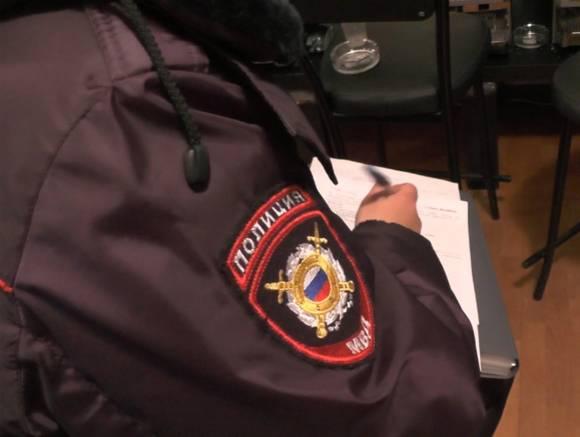 Депутат округа «Смольнинское» рассказала, как народные избранники полным составом оказались в полиции