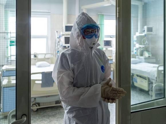 Минздрав: У трети переболевших коронавирусом может возникать тромбоз