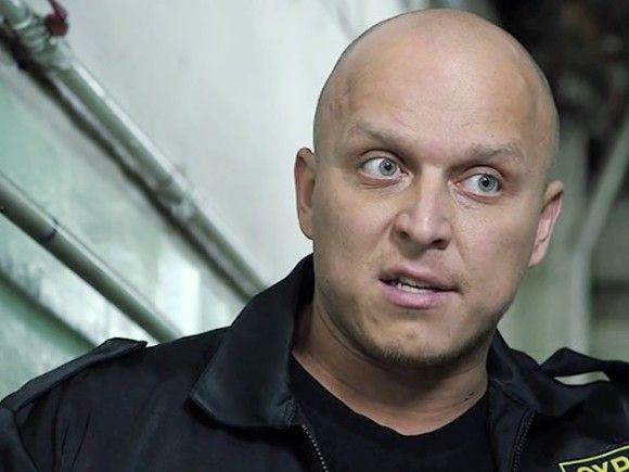 В Москве избили актера, игравшего охранников и бандитов