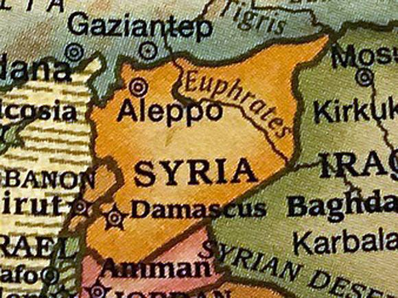 ОЗХО обвинила войска Сирии в нескольких химатаках
