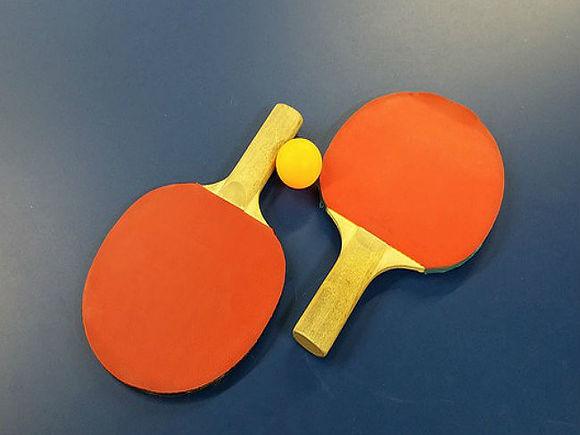 В Петербурге прошел чемпионат по настольному теннису среди незрячих