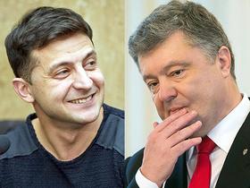 Из-за чего Порошенко наверняка проиграет Зеленскому
