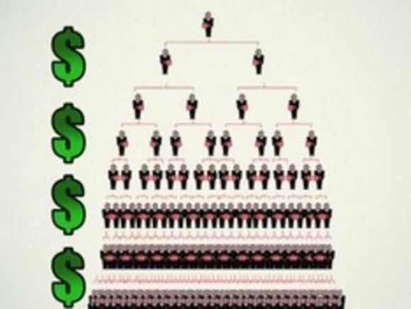 «В разы больше»: Банк России «прикинул» ущерб от финансовых пирамид
