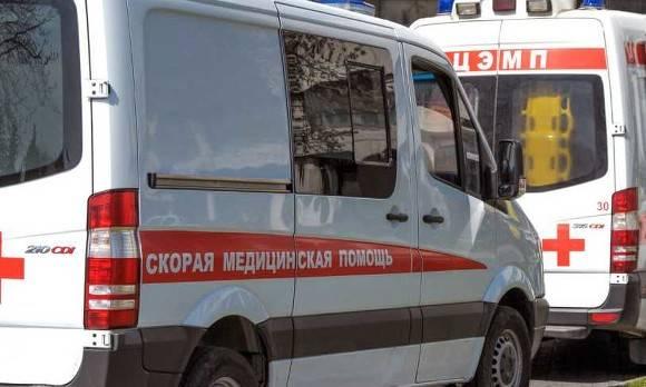 Ребенок попал под трамвай в Москве