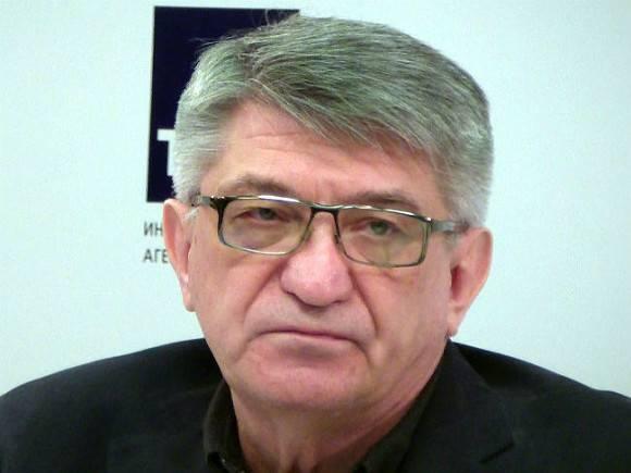 Сокуров заявил о враждебности полпреда президента в СЗФО