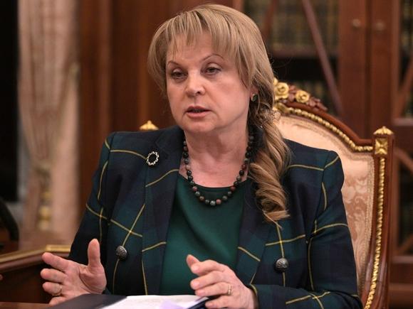ЦИК заметил нарушения «дня тишины» в первый день выборов в Госдуму