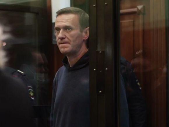 Защита Навального требует освободить его на основании решения ЕСПЧ