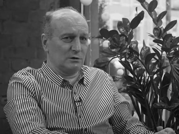 В возрасте 55 лет умер бывший игрок «Зенита» Сергей Герасимец