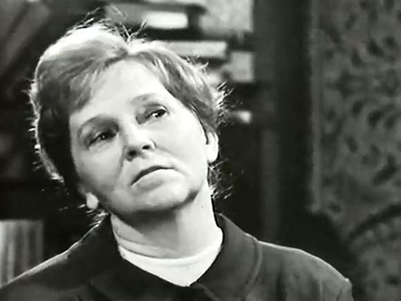 Ведущая Всесоюзного радио Галина Новожилова, чей голос звучал в Пионерской зорьке, умерла в День пионерии