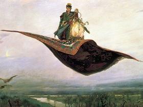 Для чего президенту Туркмении нужен «ковер-самолет»