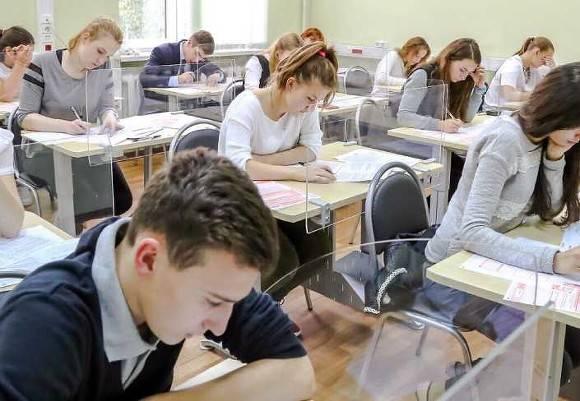 Основные государственные экзамены в России пройдет с 24мая по 2июля