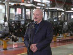 Лукашенко признался, что уже не может не быть президентом