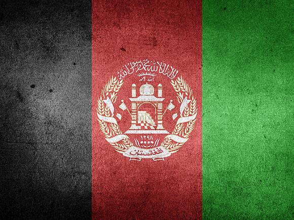 В Сети появилось видео столкновений военных с талибами в Афганистане