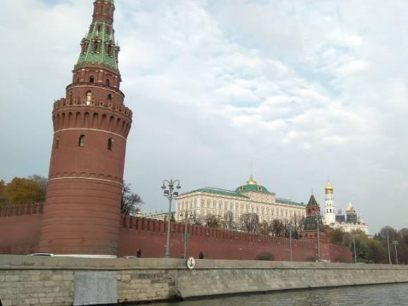 В Москву с рабочим визитом прибыл глава МИД Армении