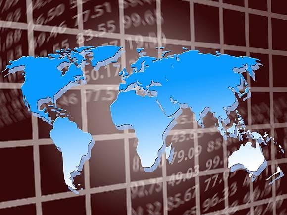 6tYbw32K 580 - Мировой экономике предсказали ускорение роста