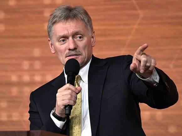 Песков: Выборы в США— соревнование в нелюбви к России