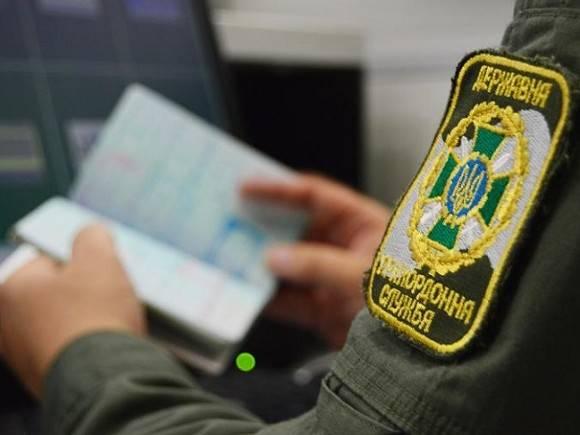 Украина ужесточит правила въезда для россиян и белорусов из-за коронавируса