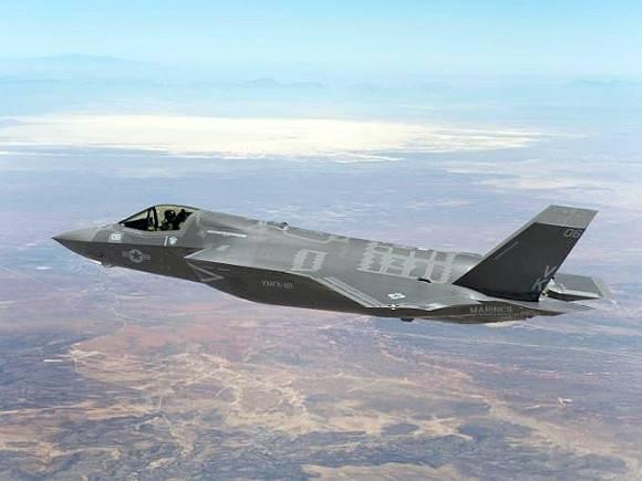 СМИ узнали о планах США продать Греции предназначенные для Турции F-35