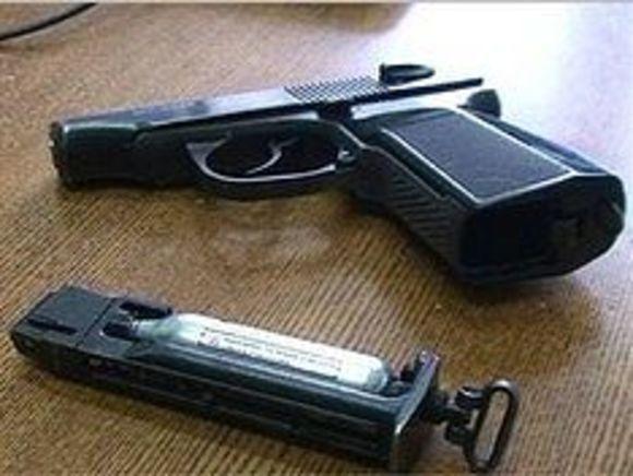 В петербургской школе произошла стрельба