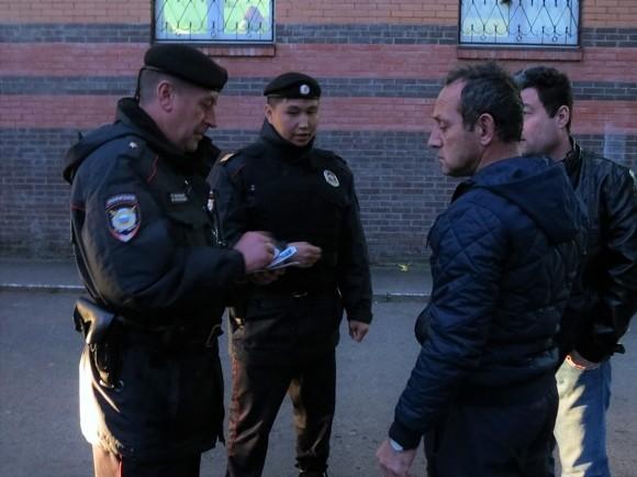 В Россию «вернут» сотни тысяч гастарбайтеров-правонарушителей