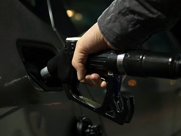 В десятках российских регионов отмечен рост цен на бензин