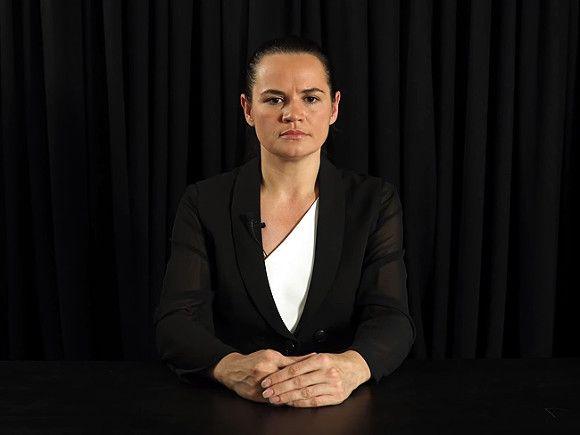 Тихановская объяснила, почему протесты в Белоруссии не сдулись