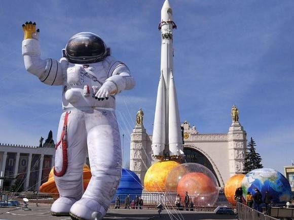 Из «Роскосмоса» уволился начальник Центра подготовки космонавтов