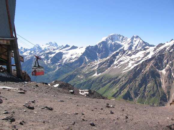 Суд арестовал организатора восхождения на Эльбрус, в ходе которого погибли пять альпинистов