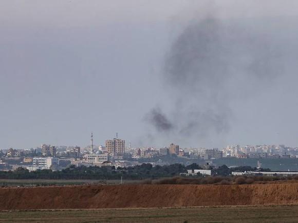 Вступило в силу соглашение о прекращении огня между Израилем и ХАМАС