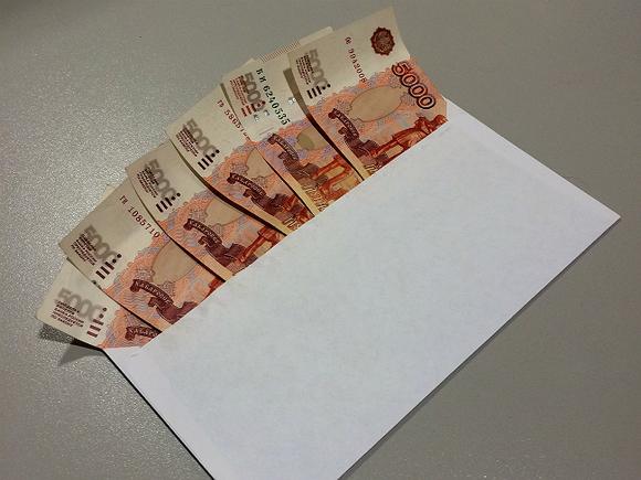 В России планируют ужесточить наказание для работодателей за серую зарплату