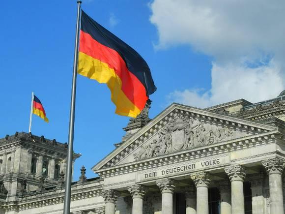 Экспорт Германии сократился за август, а импорт увеличился