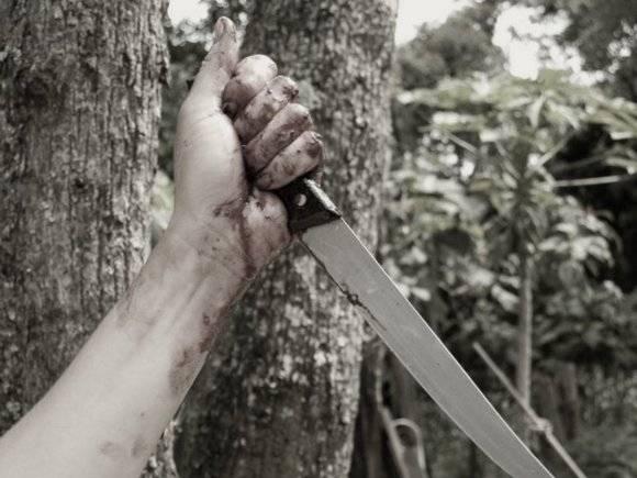 В Северодвинске на улице зарезали подростка из благополучной семьи