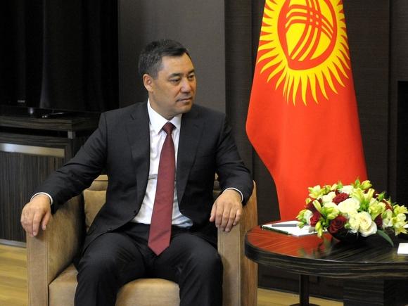 Киргизия не собирается открывать на своей территории американскую военную базу