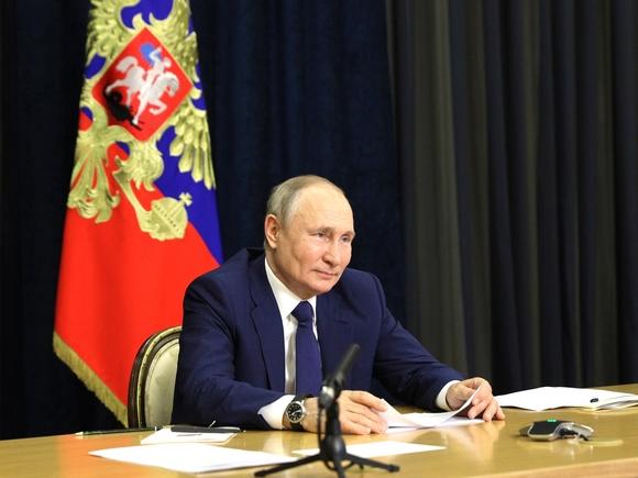 Путин предложил регионам внедрить практику инфраструктурных кредитов