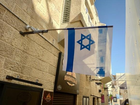 Израильские вертолеты атаковали позиции сирийских военных