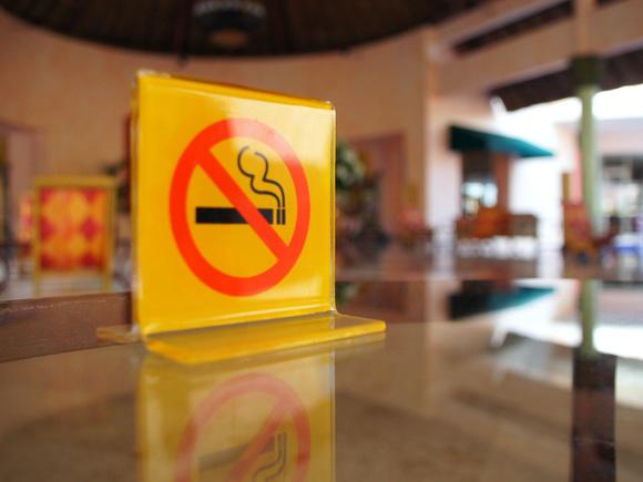 Минздрав принял решение запретить курение родившимся после 2015 года