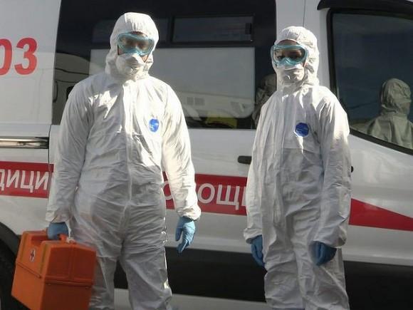 COVID-19: в столице РФ за сутки произошло 49 смертей