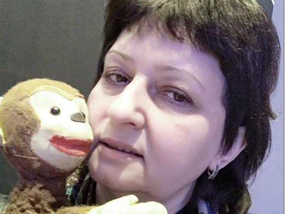 Фото из личного архива Любови Злобиной