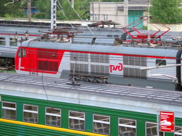 Москва выделила ряд участков для строительства инфраструктуры на Киевском направлении МЖД