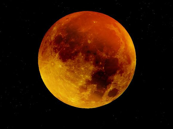 Конец света на Земле наступит из-за Луны: ученые нашли новую угрозу человечеству