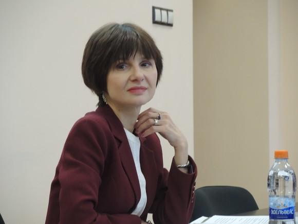 Фото из личного архива Марии Мацкевич