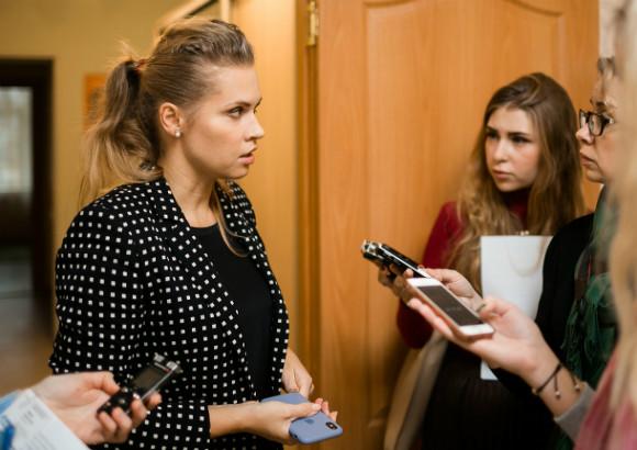 Фото предоствлено пресс-службой ООО «Газпром переработка»
