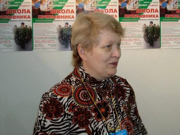 Фото из личного архива Валерии Приходкиной