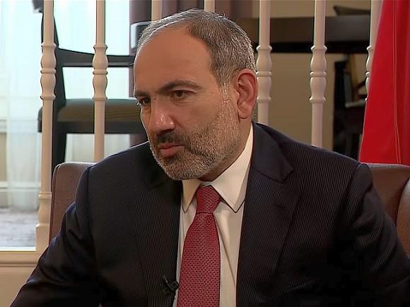 Генпрокуратура Армении готова задержать Пашиняна, если обнаружит доказательства его преступлений