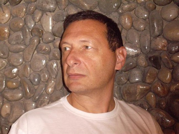 Фото из личного архива Бориса Кагарлицкого